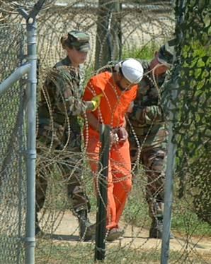Il nodo Guantanamo