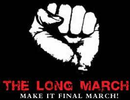 long_march