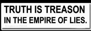 Truth-Is-Treason